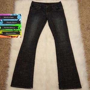 Like New! 💋Guess Jeans Bootcut💋